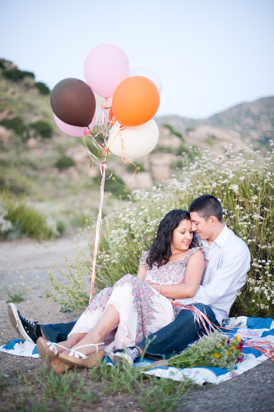 Image 4 of Andrea and Andres' Proposal Story