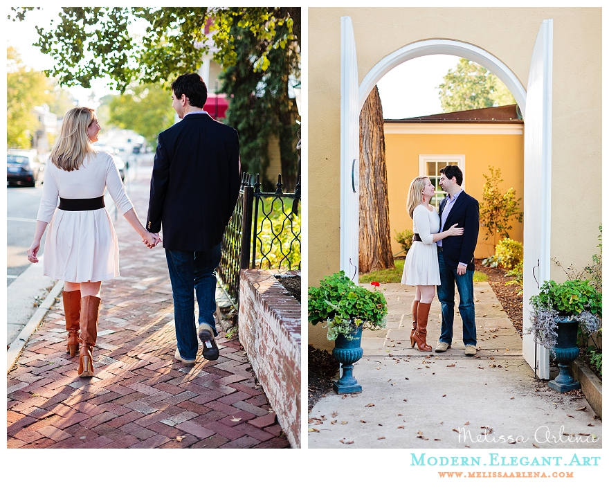 Image 4 of Ashley and Jeff's Proposal Story