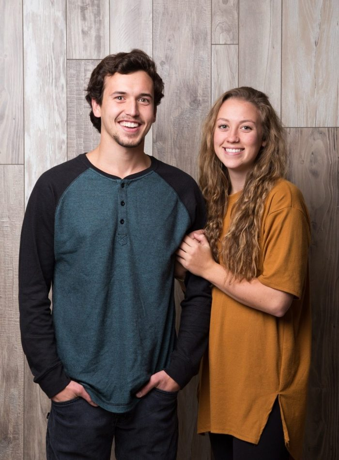 Image 4 of Kenzie and Corbyn