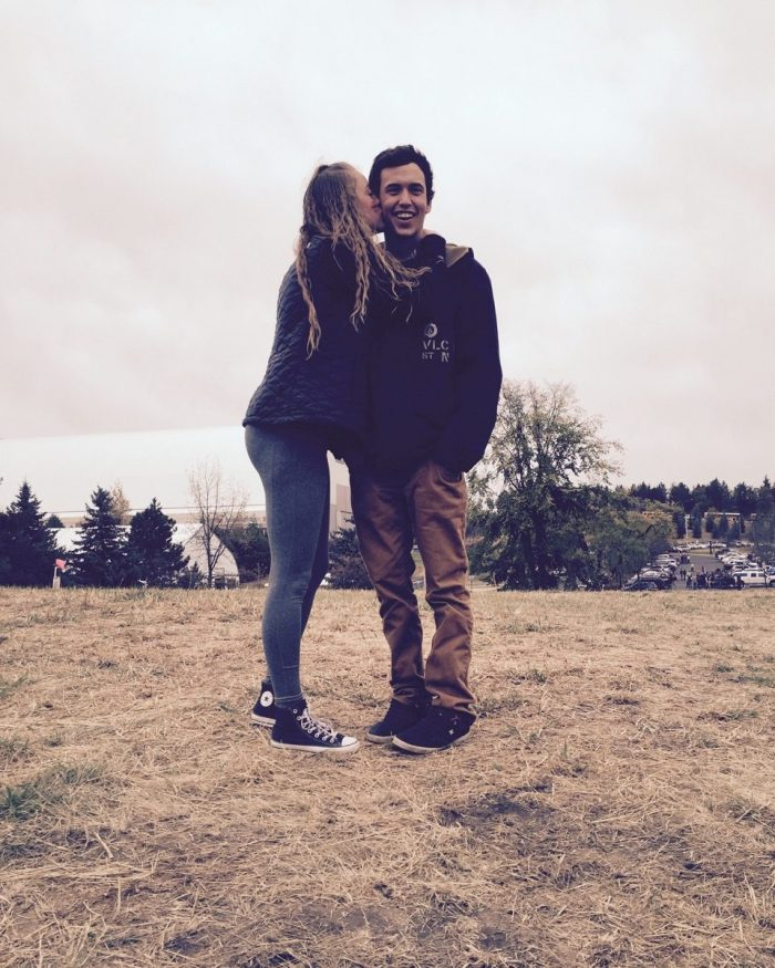 Image 3 of Kenzie and Corbyn