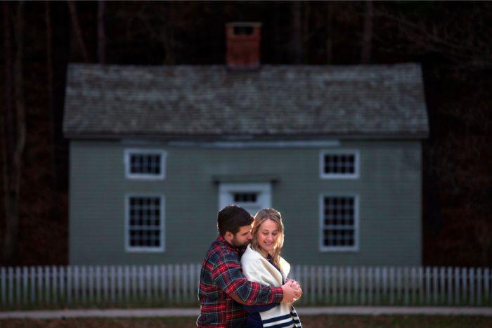 Image 3 of Karen and Ryan