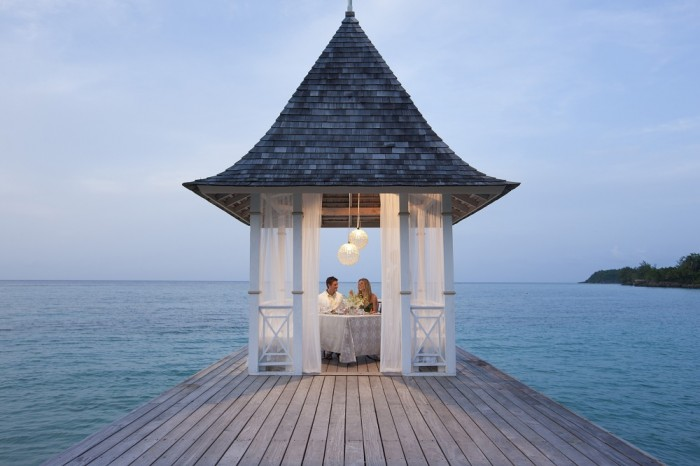 Image 3 of Have the Celebrity-Worthy Proposal (or Honeymoon) of Your Dreams