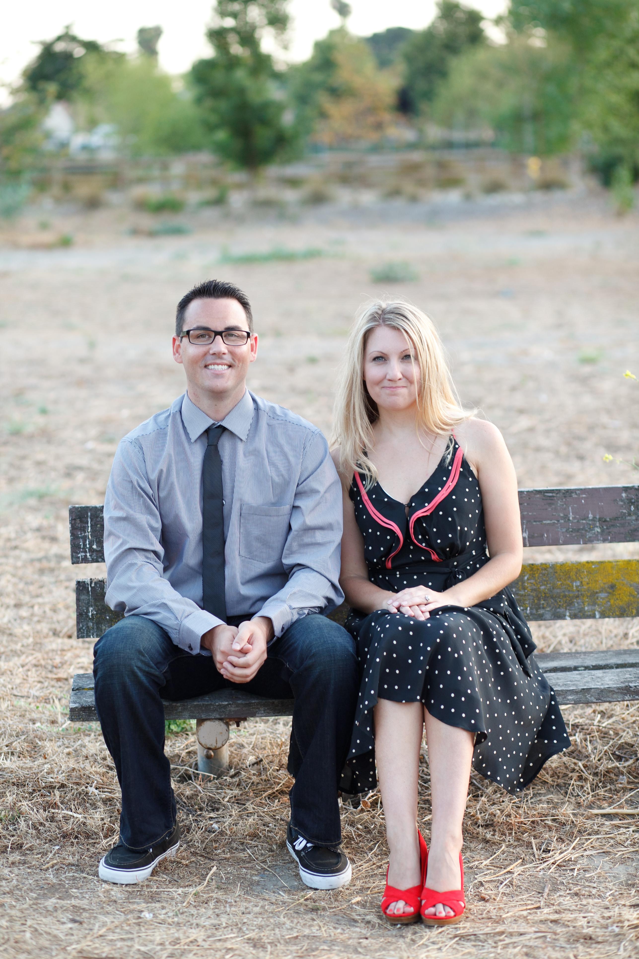 Image 2 of Melanie and Jeret