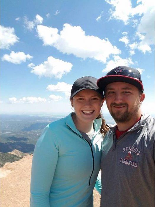 Image 1 of Rachel and Austin