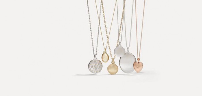 lockets for mother's day