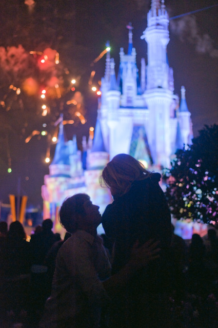 Image 9 of A Magical Disney Marriage Proposal