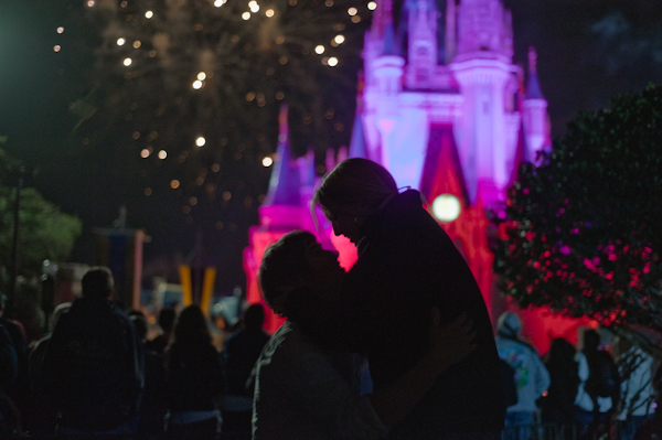 Image 7 of A Magical Disney Marriage Proposal