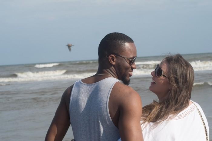 Image 1 of Lisa and Nik