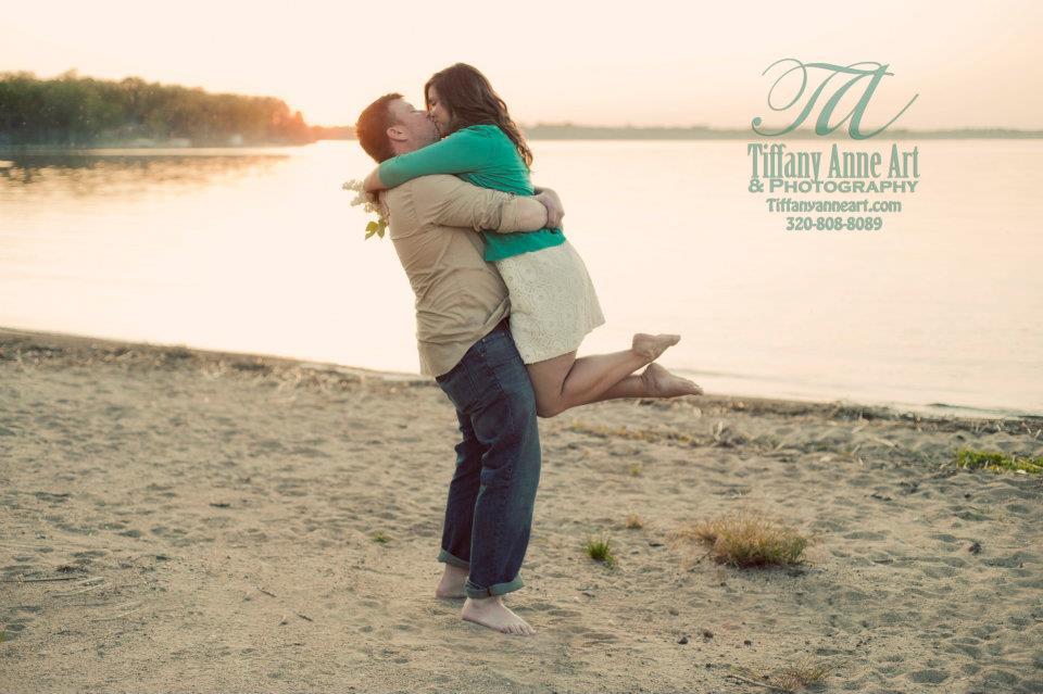 Image 3 of Zach and Rachel