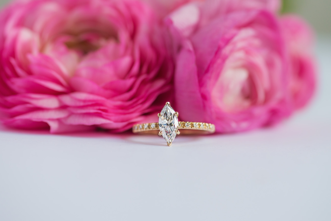 These are the Top 5 Engagement Ring Trends of 2016
