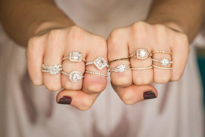 AJaffe engagement rings