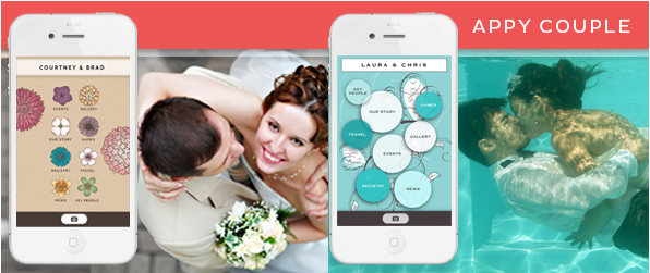 Image 2 of Create your own Wedding App + Website with Appy Couple