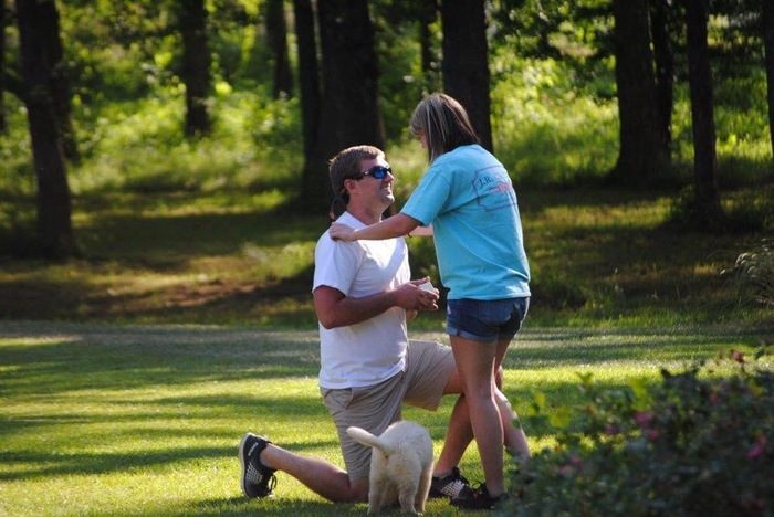 Image 3 of Hannah and Brandon