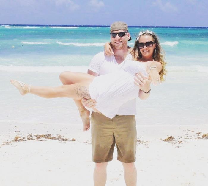 Image 3 of Heather and Matt