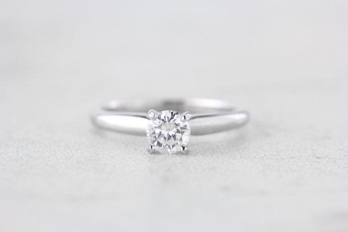 Image 7 of Here's How Amazing Refurbished Engagement Rings Can Be