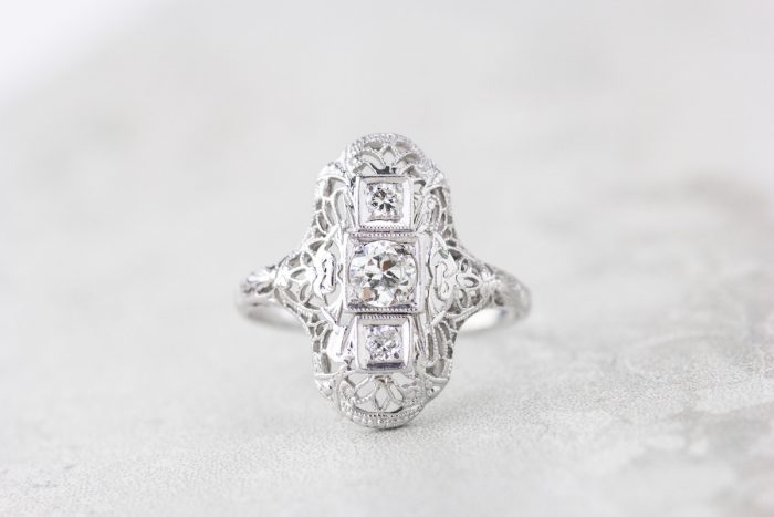 Image 5 of Here's How Amazing Refurbished Engagement Rings Can Be