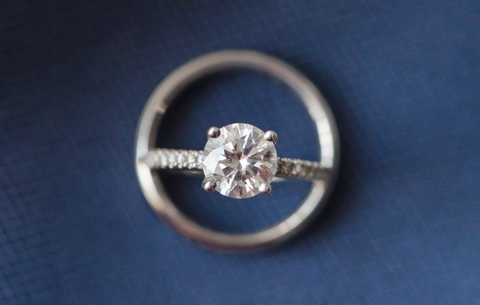 Image 2 of Engagement Ring Insurance 101