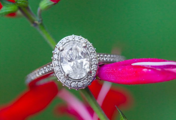 Image 3 of Engagement Ring Insurance 101