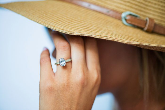 Image 9 of Men Tell All: Real Proposal Advice from Guys Who Have Already Gone Through It