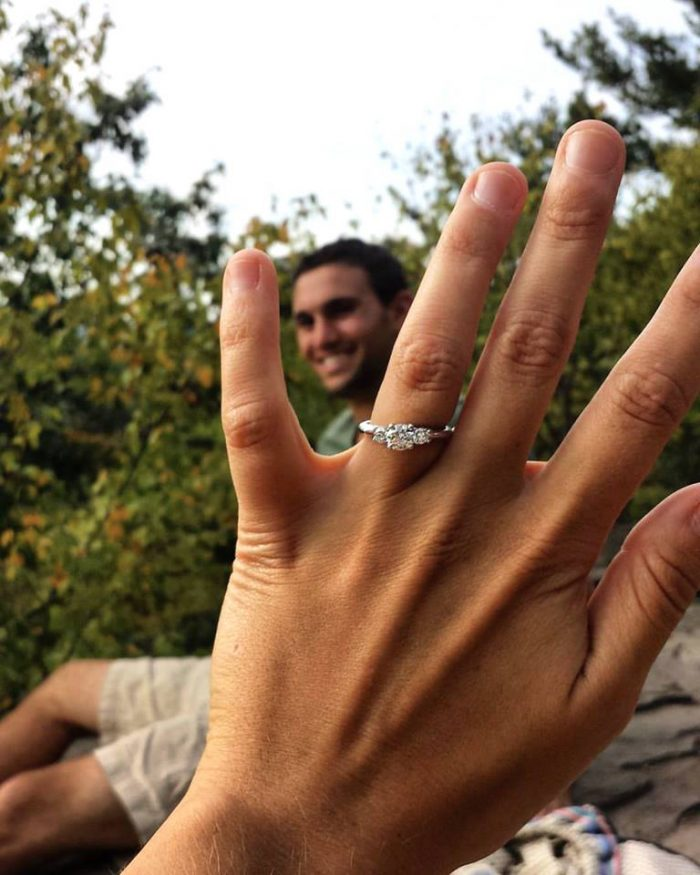 Image 4 of Men Tell All: Real Proposal Advice from Guys Who Have Already Gone Through It