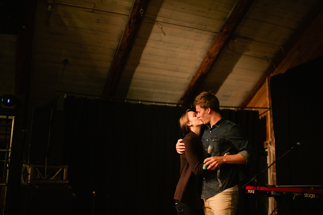 Image 6 of Josh and Brianna - Adorable Proposal in Pictures