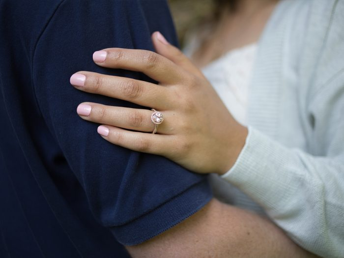 Image 2 of Everything You Didn't Know About Insuring Your Engagement Ring