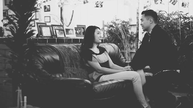 Image 11 of Charlene & Johan: a Proposal Video + Beautiful Photos