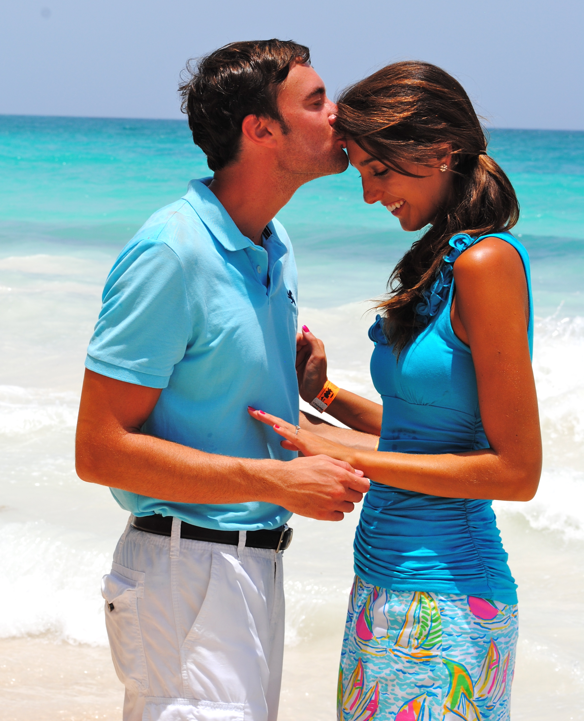 Image 6 of Lindsey and Mark | College Sweethearts