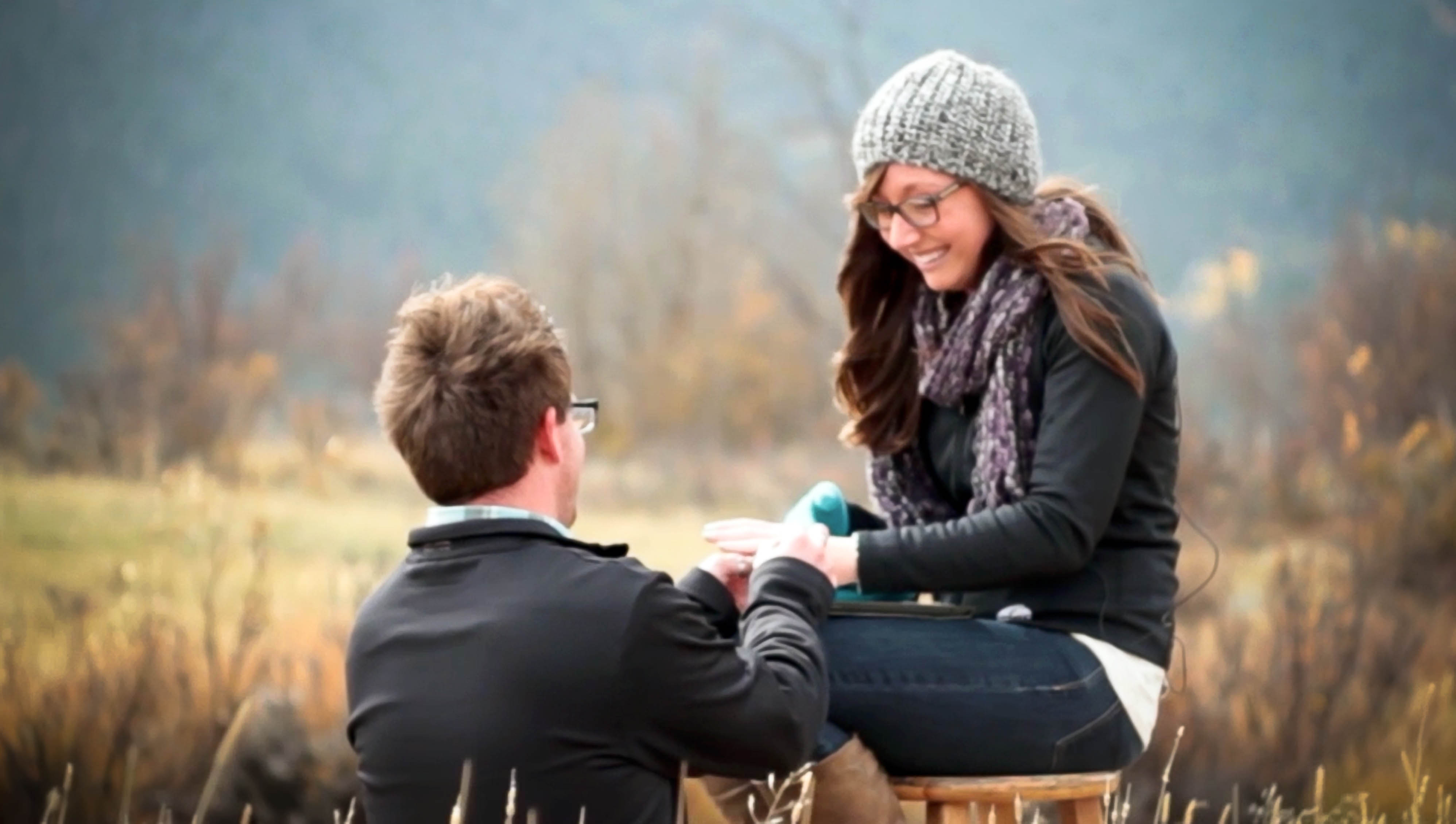 Image 1 of Dave and Shanna's Outdoor Colorado Proposal
