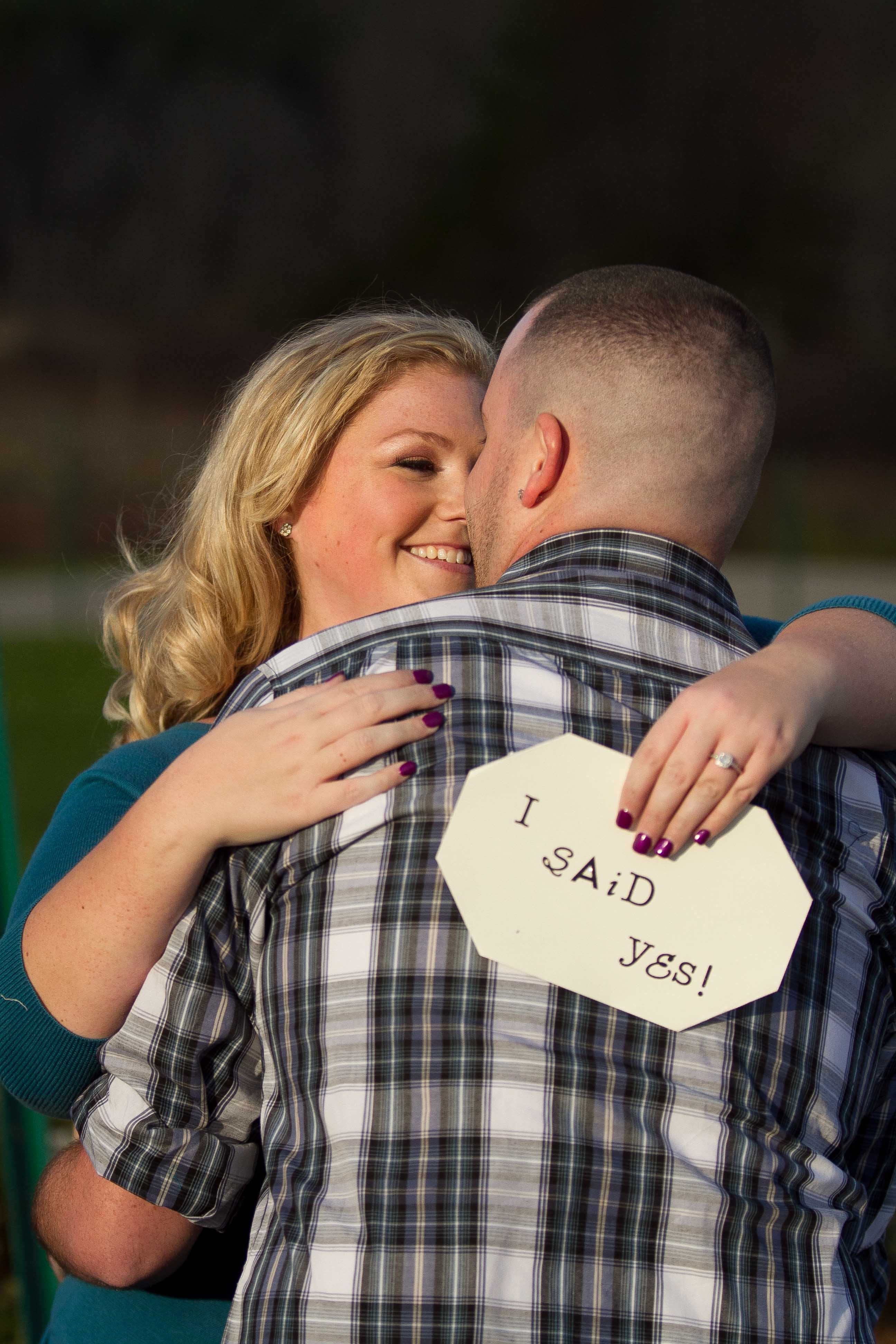 Image 3 of Erin and Mat | Proposal on the Beach