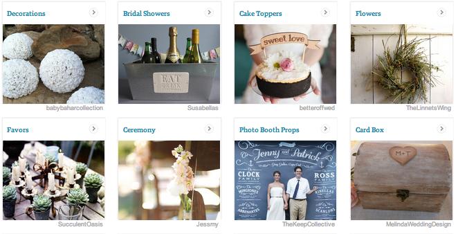 Image 6 of Top Wedding Sites