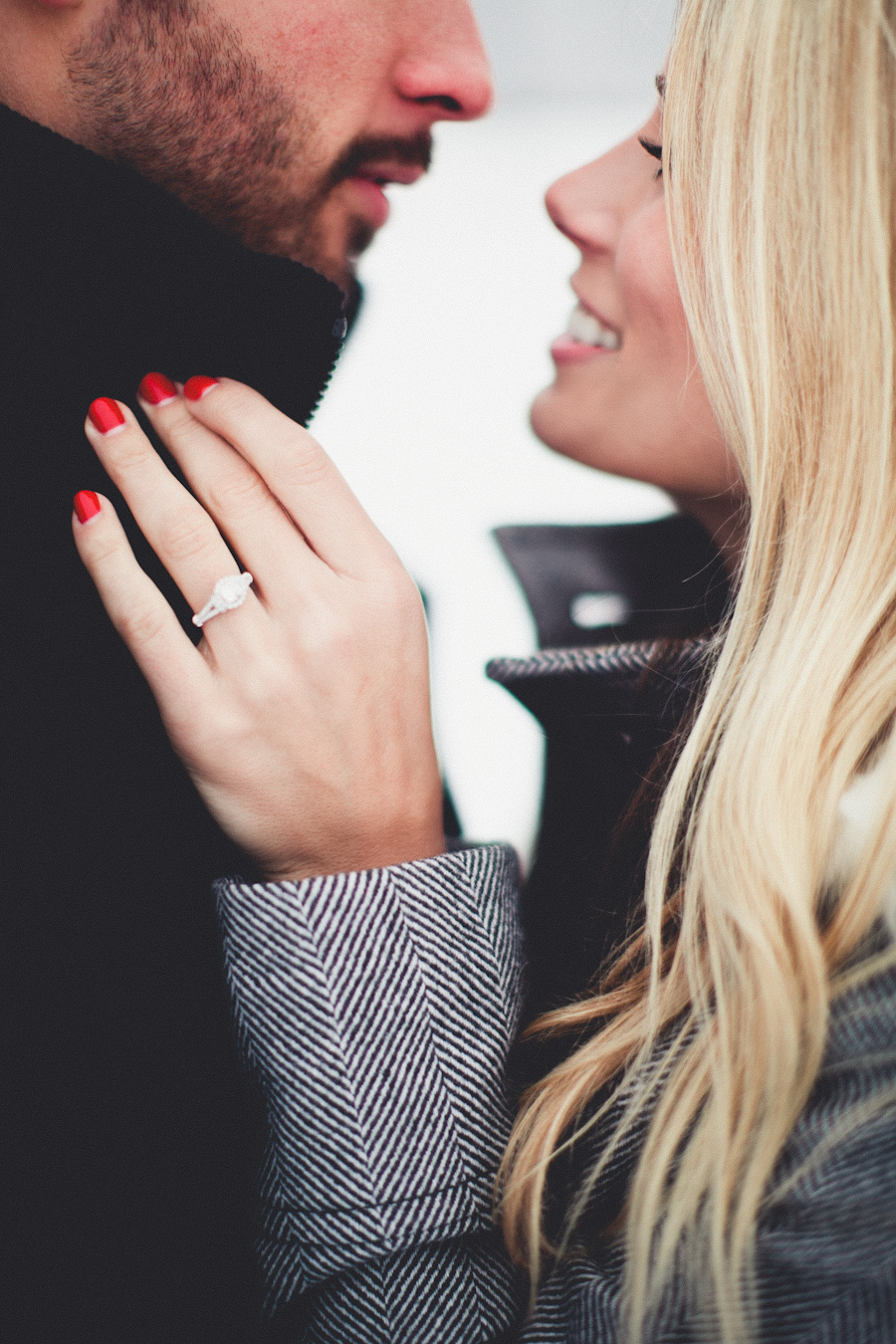 Meagan & Chase // Engaged