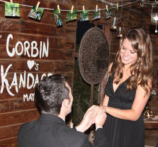 Image 1 of Amazing Proposal Video (lots of tears in this one!)