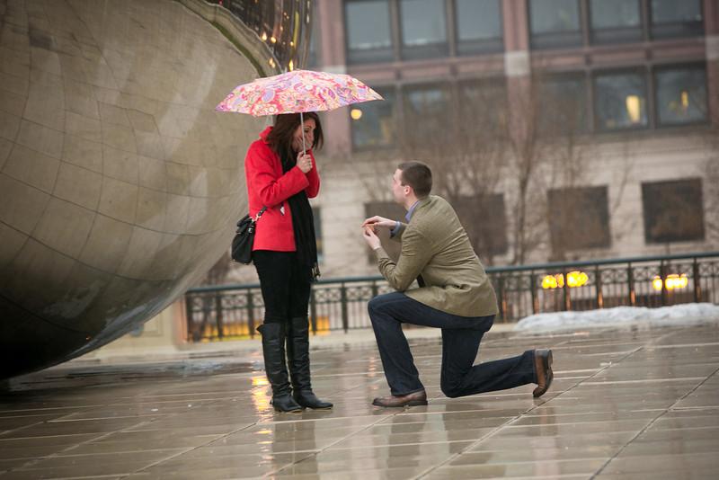 Paparazzi Proposal 7