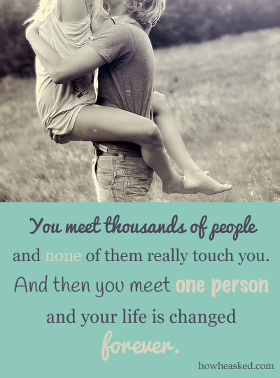 Image 1 of Love and Life Quotes We Love.