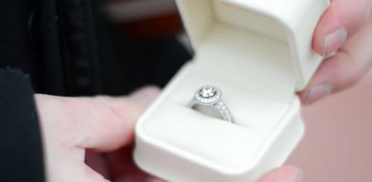 Image 5 of Love Marriage Proposal