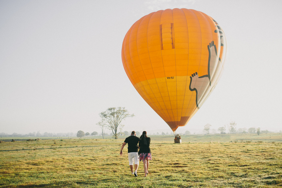 Image 14 of Hot Air Balloon Proposal