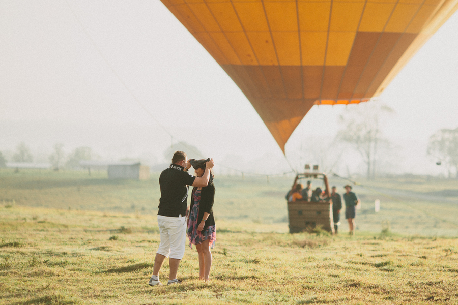 Image 15 of Hot Air Balloon Proposal