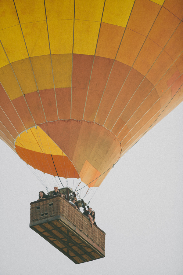 Image 9 of Hot Air Balloon Proposal