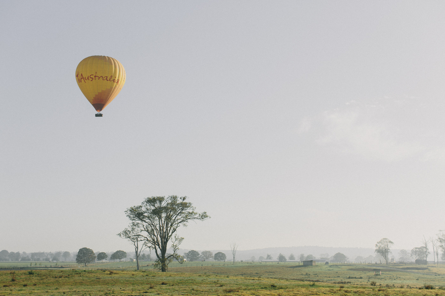 Image 10 of Hot Air Balloon Proposal