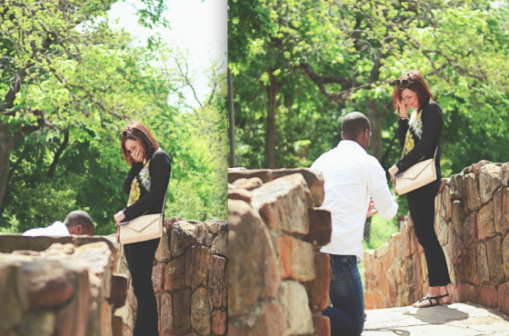 Outdoor Proposal