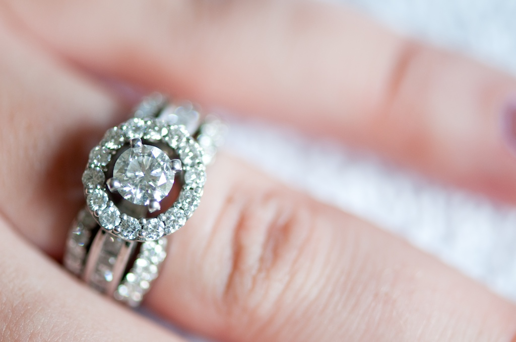 Image 3 of Reader's Rings; Engagement Rings Submitted by You!