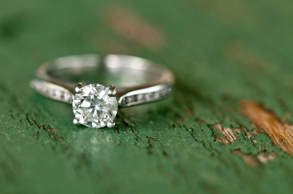 Image 1 of Reader's Rings; Engagement Rings Submitted by You!