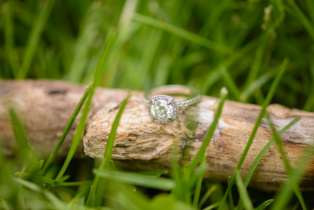 Image 4 of Reader's Rings IV; Engagement Ring Photos Submitted by You!