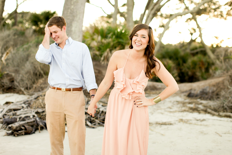 Image 1 of The Cutest Photo Shoot Marriage Proposal You'll Ever See
