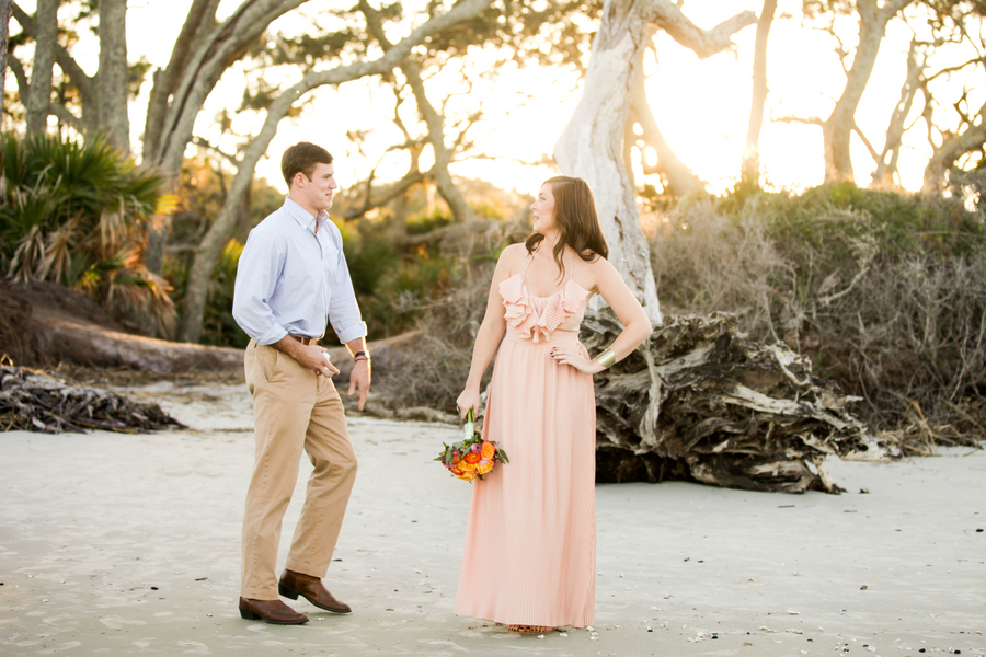 Image 9 of The Cutest Photo Shoot Marriage Proposal You'll Ever See
