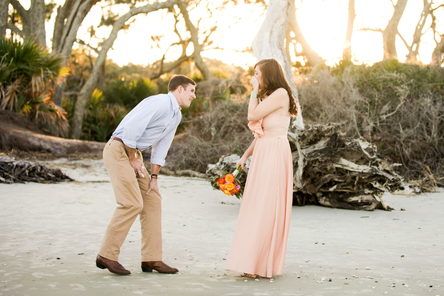 Image 11 of The Cutest Photo Shoot Marriage Proposal You'll Ever See