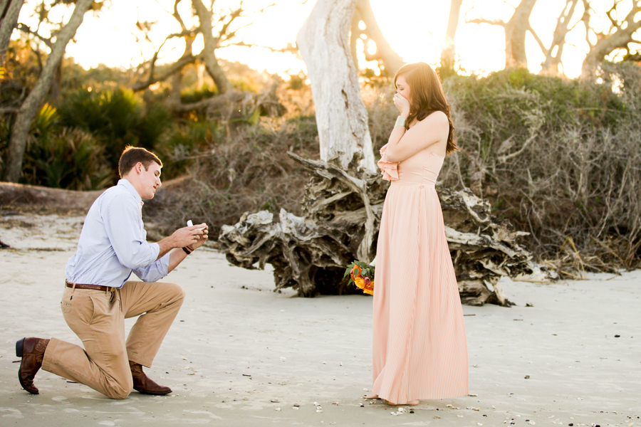 Image 12 of The Cutest Photo Shoot Marriage Proposal You'll Ever See