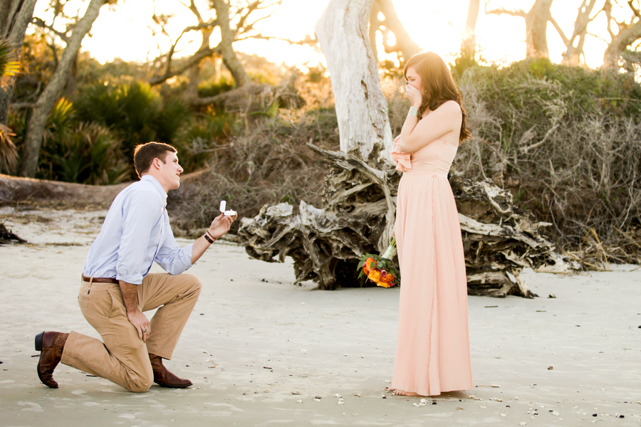 Image 13 of The Cutest Photo Shoot Marriage Proposal You'll Ever See