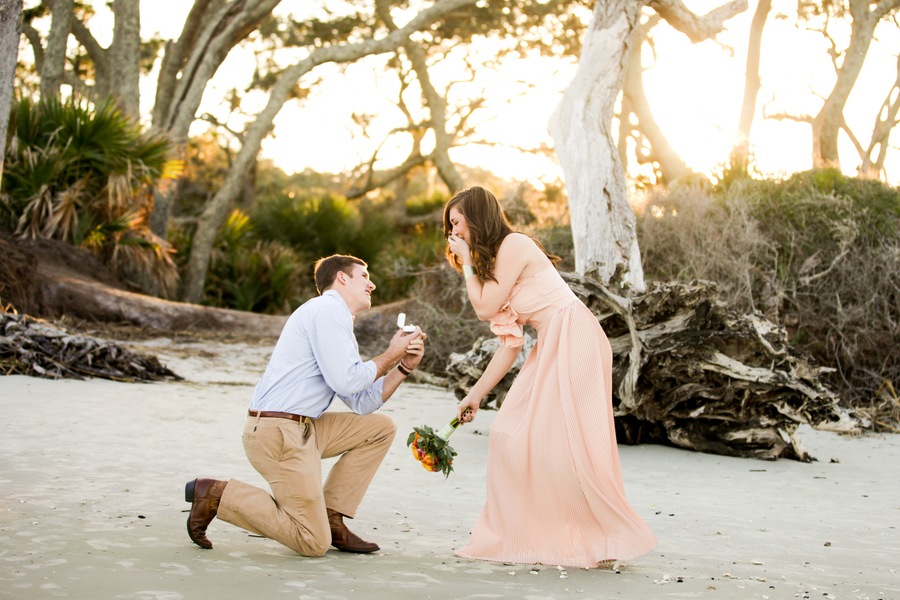 Image 17 of The Cutest Photo Shoot Marriage Proposal You'll Ever See